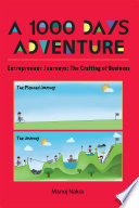 A 1000 Days Adventure Entrepreneur Journeys
