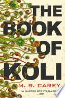 The Book of Koli Book PDF