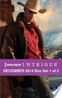 Harlequin Intrigue December 2014   Box Set 1 of 2