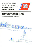 Navigation Rules  International Inland