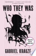 Who They Was Book PDF