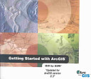 Getting Started with ArcGIS