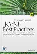 KVM Best Practices