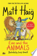 Evie and the Animals Book PDF