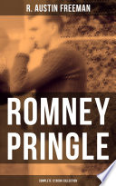 Romney Pringle Complete 12 Book Collection