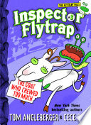 Inspector Flytrap in the Goat Who Chewed Too Much  Book  3