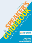 A Speaker s Guidebook with The Essential Guide to Rhetoric