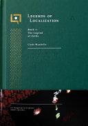 Legends of Localization Book 1