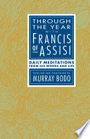 Through the Year with Francis of Assisi