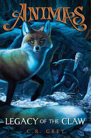 Animas, Book One Legacy of the Claw