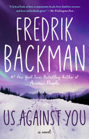 Us Against You by Fredrik Backman