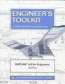 MATLAB 5 0 for Engineers