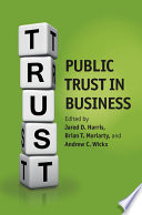 Public Trust in Business
