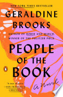 People Of The Book : from the pulitzer prize–winning author...