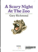 A Scary Night at the Zoo