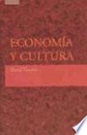 Econom  a y cultura