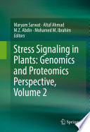 Stress Signaling in Plants  Genomics and Proteomics Perspective