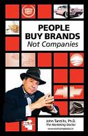 People Buy Brands Not Companies