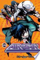 Air Gear Volume 28