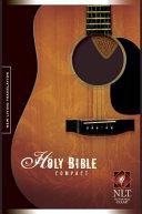 Compact Bible NLT