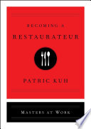 Book Becoming a Restaurateur