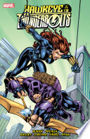 Hawkeye The Thunderbolts Vol 2 book