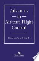 Advances In Aircraft Flight Control