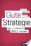 Gute Strategie