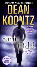 Saint Odd-book cover