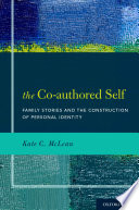 The Co-authored Self