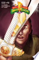 Mighty Morphin Power Rangers  12