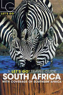 Let's Go 2003: South Africa On Attractions Language Accommodations And Restaurants