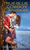 A Cowboy s Christmas Kiss
