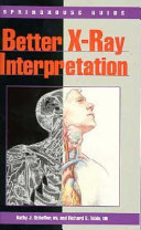 Better X ray Interpretation