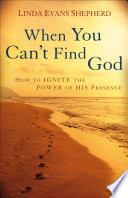 When You Can T Find God