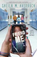 Friend Me Book PDF