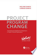 Project  Program  Change