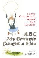 ABC My Grannie Caught a Flea