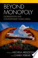 Beyond Monopoly