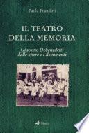 Il teatro della memoria