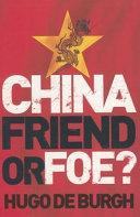 China : america celebrate - or be afraid? china:...