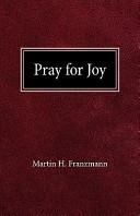 Pray for Joy