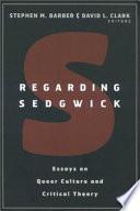 Ebook Regarding Sedgwick Epub Stephen M. Barber,David L. Clark Apps Read Mobile