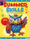 Summer Skills Grade 3 Flash Kids