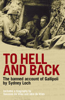 To Hell And Back : loch witnessed the horror of war...