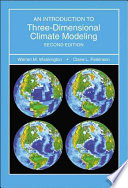 An Introduction to Three dimensional Climate Modeling