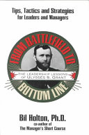 From Battlefield to Bottom Line