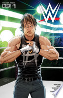 WWE Then Now Forever Special