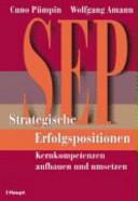 SEP: Strategische Erfolgspositionen