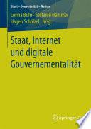 Staat, Internet und digitale Gouvernementalität